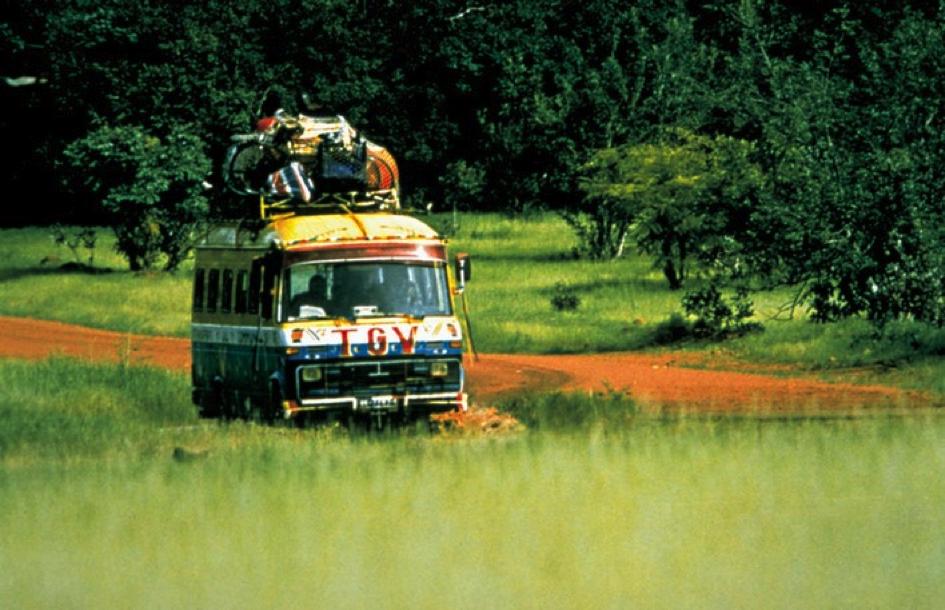 Image result for rwanda dalla dalla