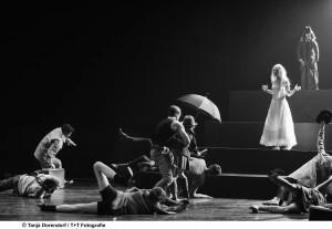 """Theater St.Gallen: """"Die Stunde da wir nichts voneinander wussten"""""""