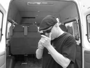 Tourfahrer Peter «Pepi» Rausch