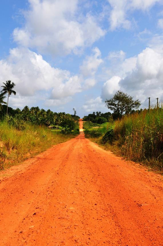 Richtung Vumbu_Kenia