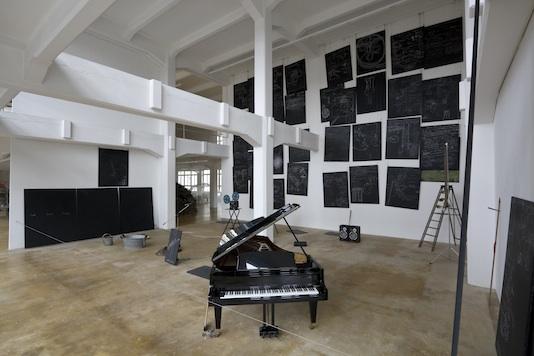 Beuys Das Kapital Raum