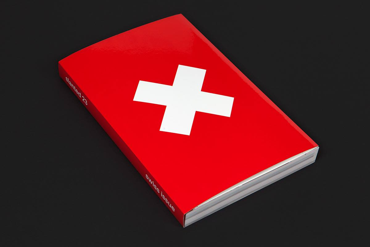 Swiss Issue