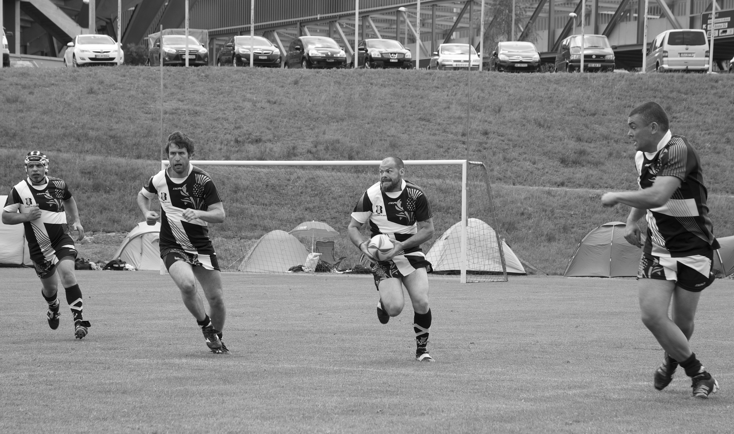 Bishops Cup 2014