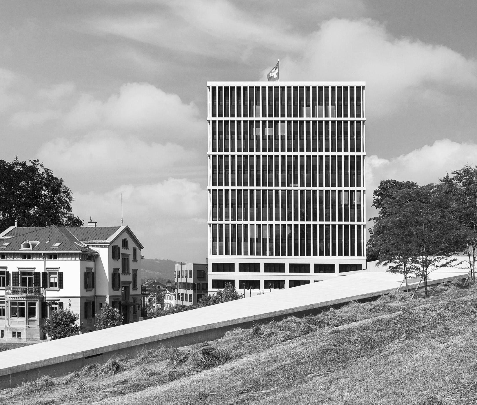 Architektur_Bundesverwaltungsgericht