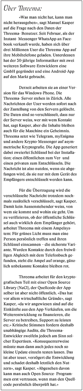 Microsoft Word - threema.docx