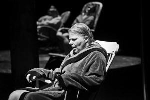 Samuel Beckett... Dramaticules