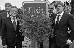 Partnerschaftsprojekt Tilsiter Switzerland mit Tilsit/Sovetsk