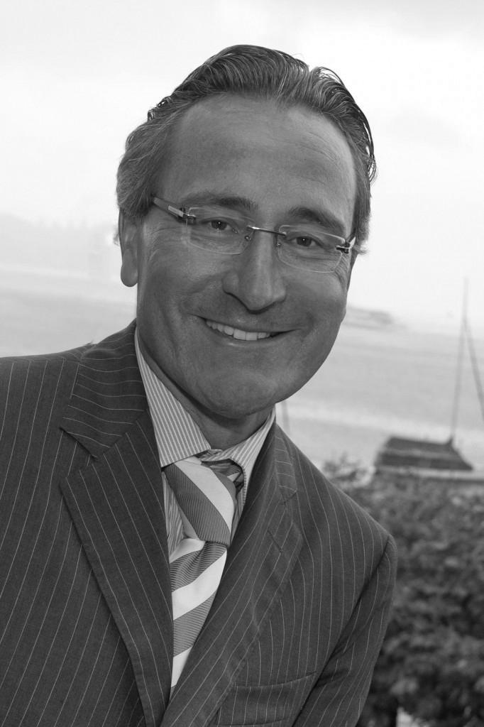 Jörg Weber Leiter Regionalmedien NZZ-Gruppe