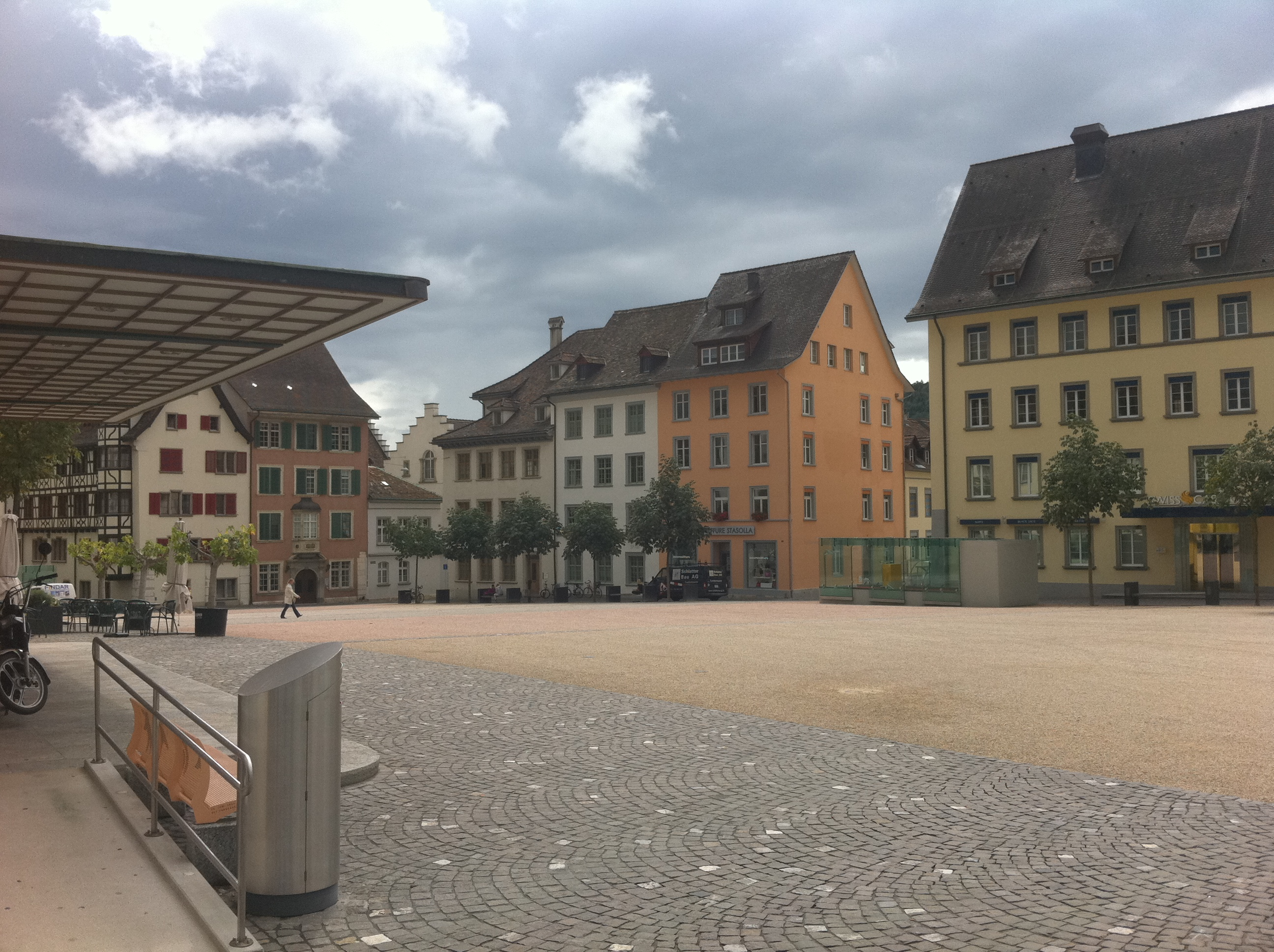 Herrenacker Schaffhausen