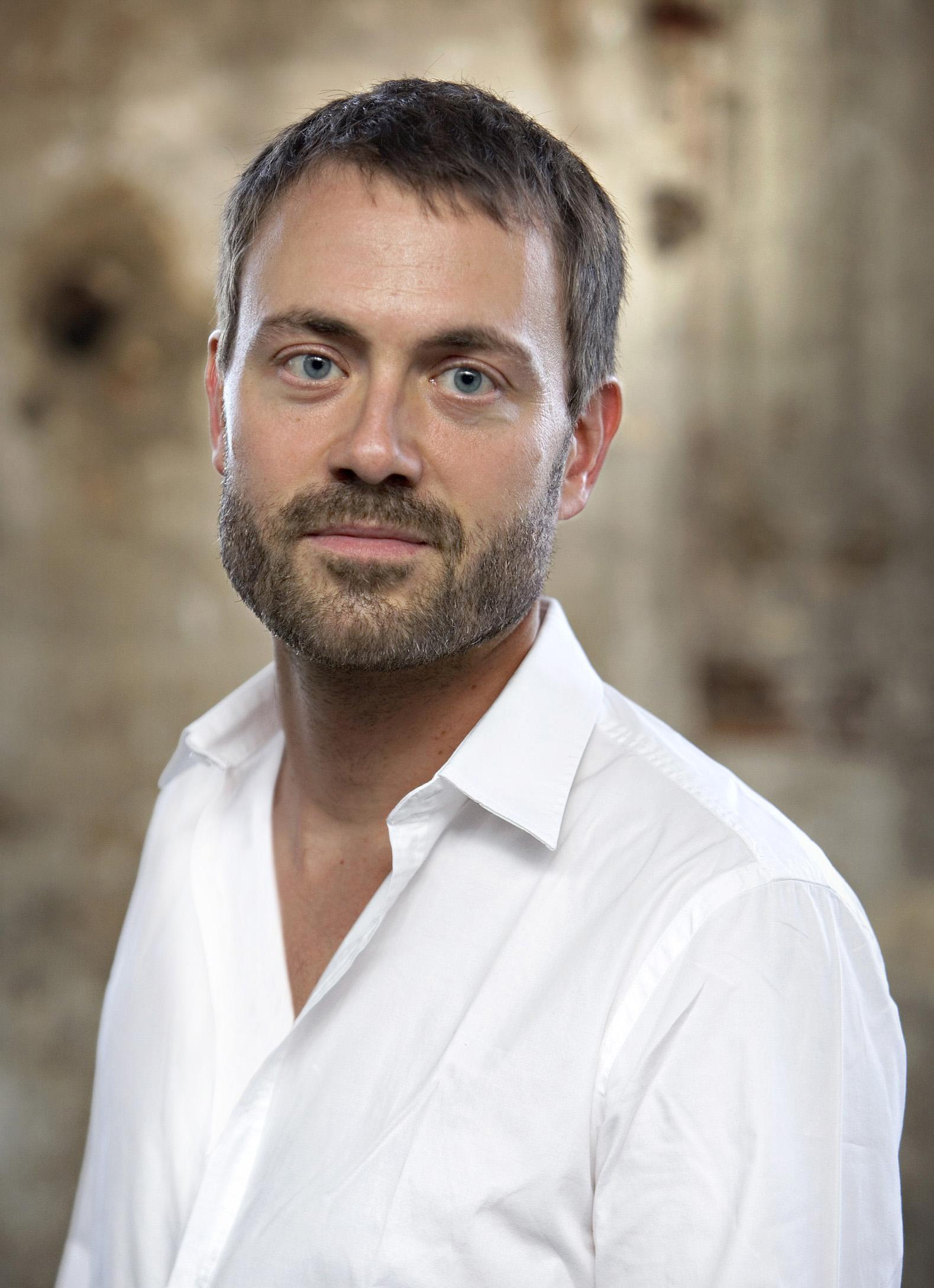 Knecht, Jonas (Schauspieler und Regisseur)