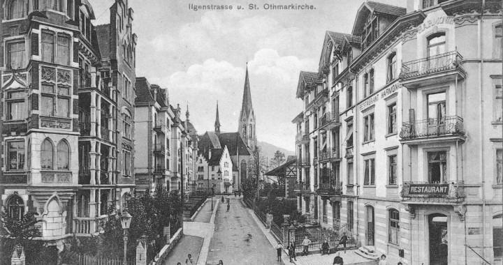 ilgenstrasse 21_1910_ecke nord_uhler
