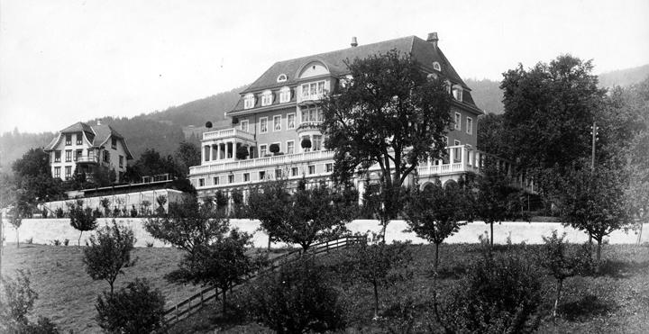 Villa-Rohner