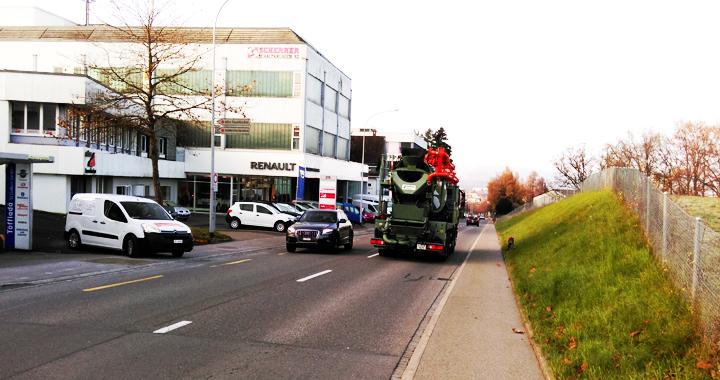 fuerstenlandstrasse