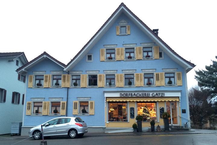 dorfbeck