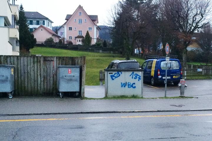 wittenbach crime