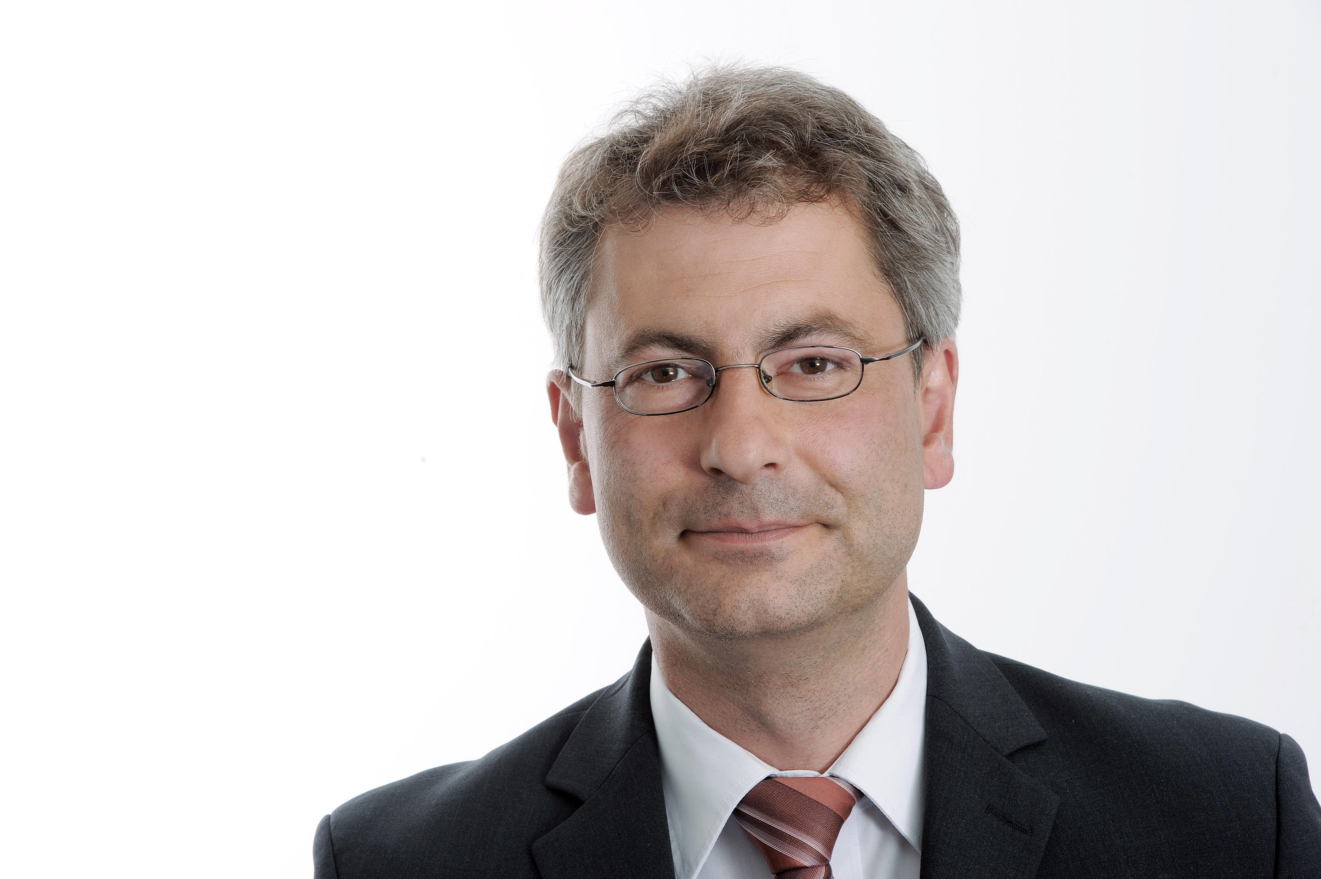 Pascal Hollenstein wird neuer Chefredaktor von «Tagblatt» und «NLZ». (Bild: NZZ)