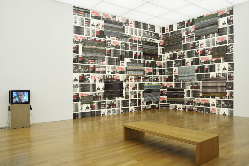 Ausstellungsansicht Kunstmuseum Liechtenstein, Foto: Ines Agostinelli © Kunstmuseum Liechtenstein
