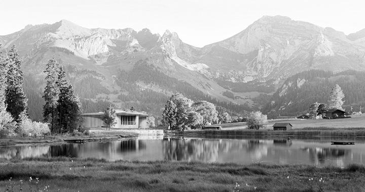 Noch nicht beerdigt: das Klanghaus (Bild: klangwelt.ch)