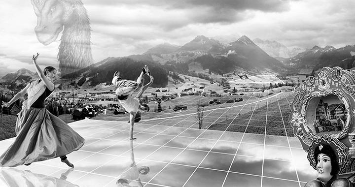 Expedition27: Drei Landschaften. Zwei Welten. Ein Abenteuer. So heisst das Siegerkonzept des grossen Expo-Wettbewerbs der Kantone AR, SG und TG. (Bild: expo2027.ch)