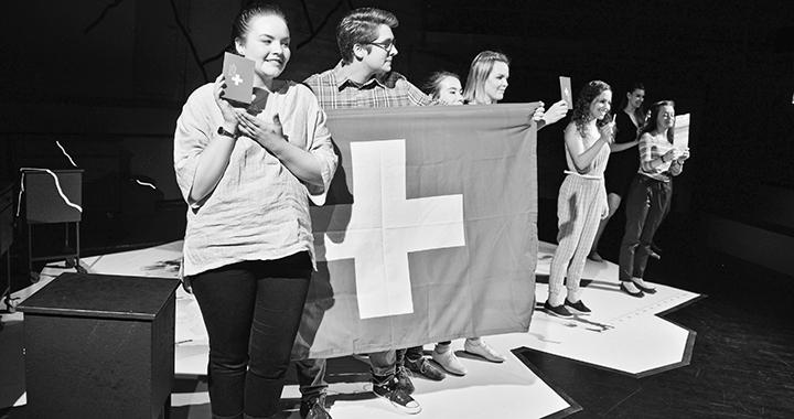 Theater St.Gallen Saison 2015/16