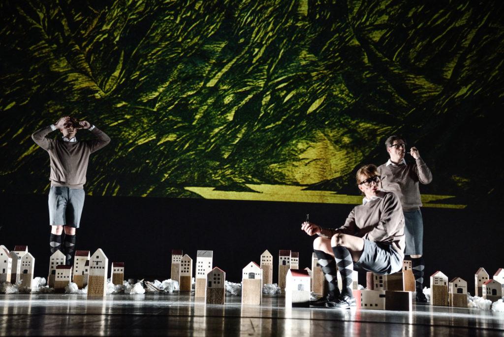 Lenz, ein Büchner-Projekt, Theater St.Gallen, Schauspiel, Tim Kramer, Saison 15/16