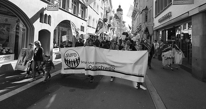 Kundgebung 2014 (Bild: sufo.ch)
