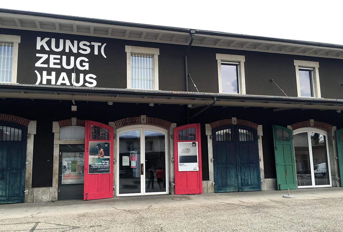 kunstzeughaus