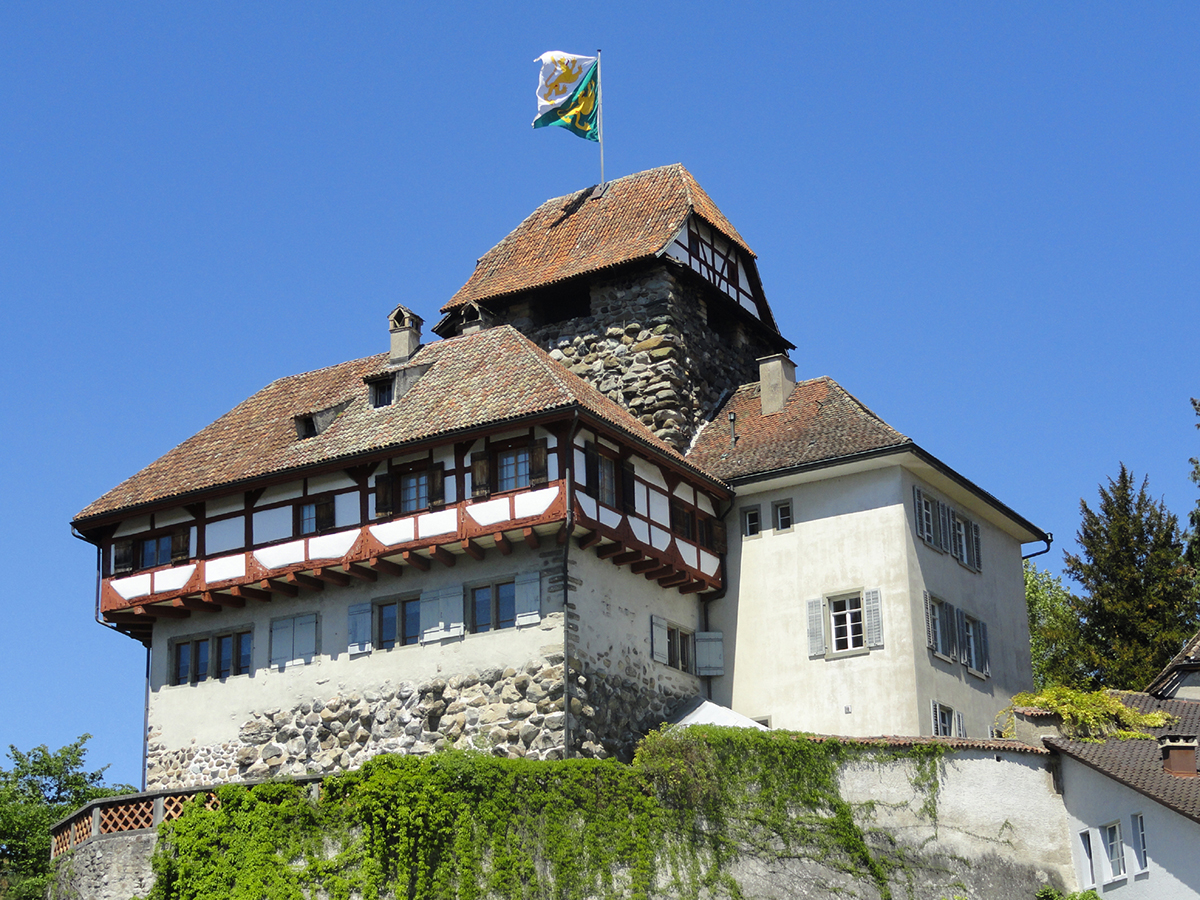 HistorischesMuseum Thurgau