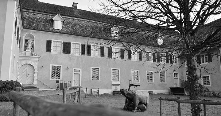 Zwei grosse Baustellen in der Thurgauer Kulturlandschaft: das Kunstmuseum (Bild) und das Historische Museum.