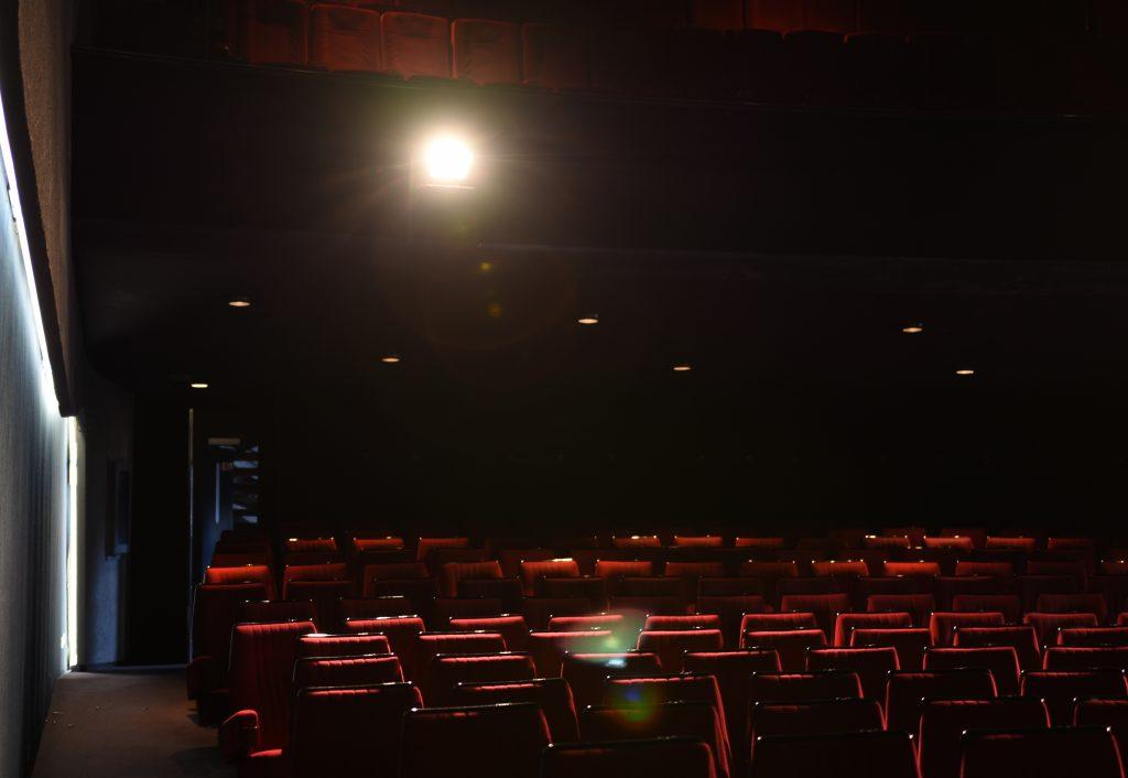 Kino Rex Pforzheim